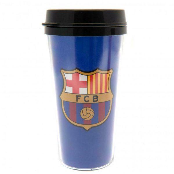 image of barcelona travel mug