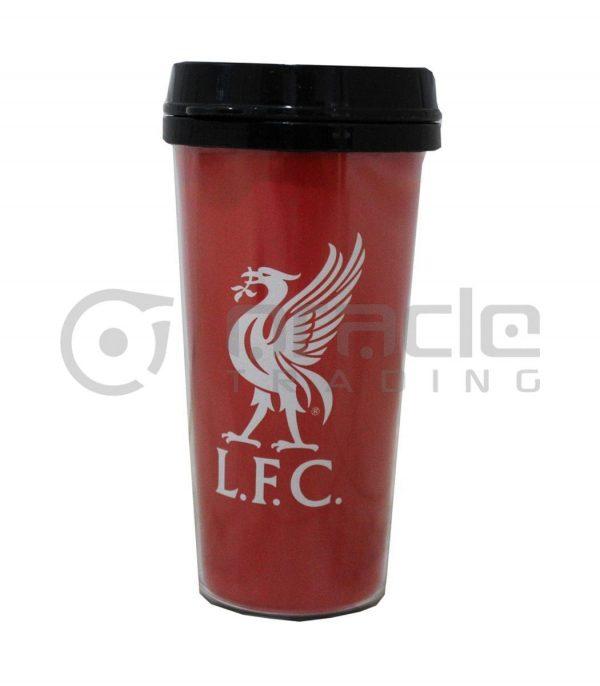 image of liverpool travel mug